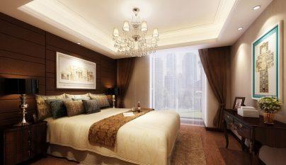 dormitorio marron21