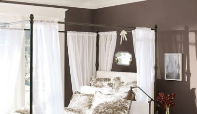 dormitorio marron29