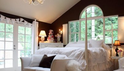 dormitorio marron3