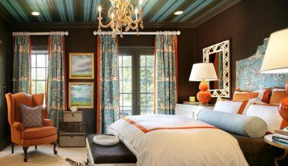 dormitorio marron32