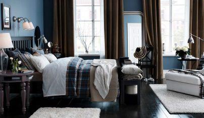dormitorio marron33