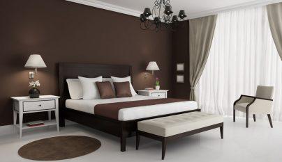 dormitorio marron6