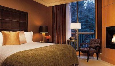 dormitorio marron8