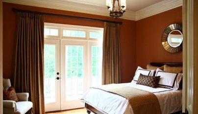 dormitorio marron9
