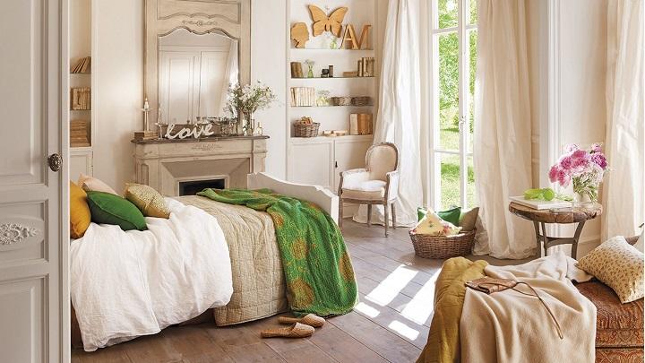 dormitorio perfecto