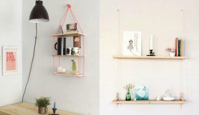 estanteria cuerda madera1