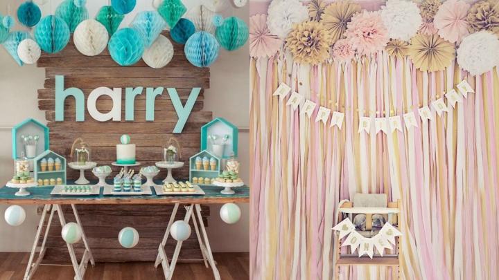 La mejor decoraci n para una fiesta de cumplea os for Decoracion de cumpleanos adultos