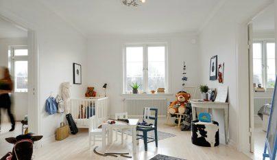 habitacion infantil blanca13