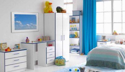 habitacion infantil blanca15