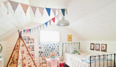 habitacion infantil blanca34