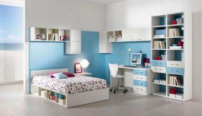 habitacion infantil blanca35