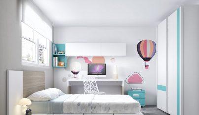 habitacion infantil blanca9