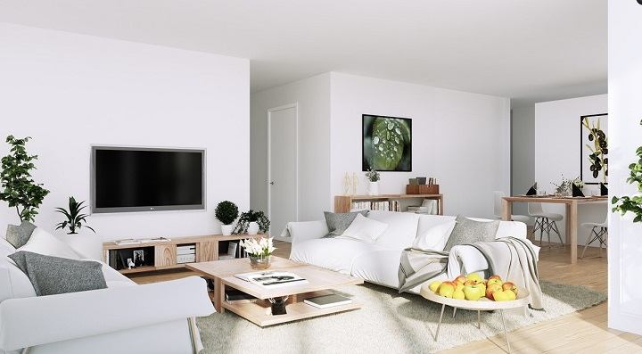 muebles decoracion nordica 3