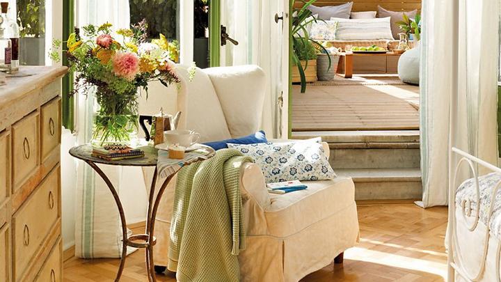 renovar la decoraci n de la casa en primavera