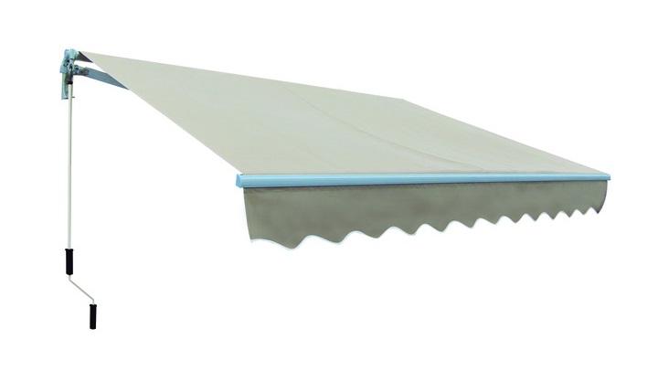 Toldos para terrazas peque as for Terrazas pequenas ikea