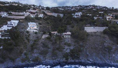 Casa acantilado 12