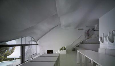 Casa acantilado 9