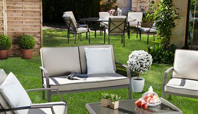 Conjuntos de muebles con mesa baja1