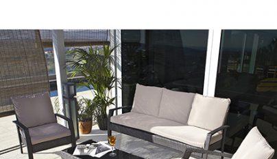 Conjuntos de muebles con mesa baja11