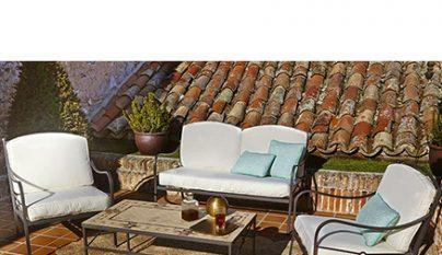 Conjuntos de muebles con mesa baja2