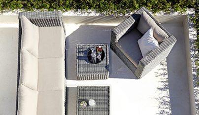 Conjuntos de muebles con mesa baja25