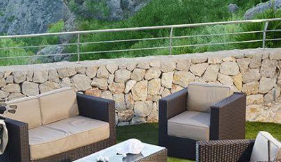 Conjuntos de muebles con mesa baja44