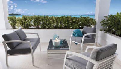 Conjuntos de muebles con mesa baja64
