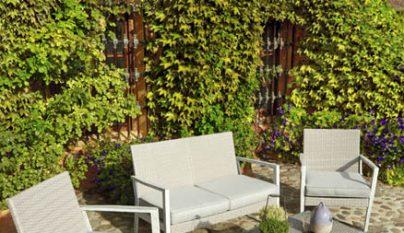 Conjuntos de muebles con mesa baja65