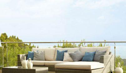 Conjuntos de muebles con mesa baja71