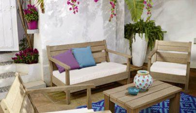 Conjuntos de muebles con mesa baja83