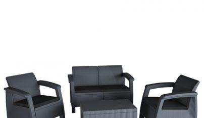 Conjuntos de muebles con mesa baja86
