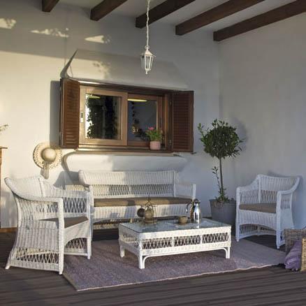 Conjuntos de muebles con mesa baja92 - Leroy merlin muebles de salon ...