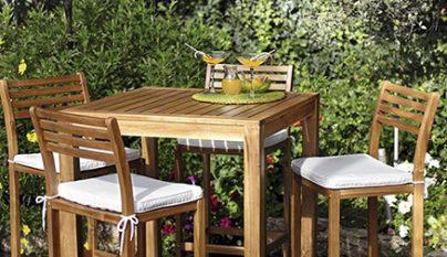 Conjuntos de muebles para balcon12