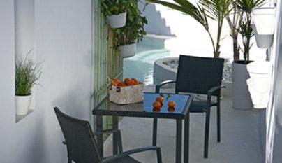 Conjuntos de muebles para balcon15