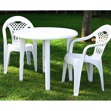 Conjuntos de muebles para balcon20 - Conjuntos de jardin leroy merlin ...