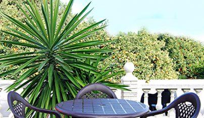 Conjuntos de muebles para balcon24