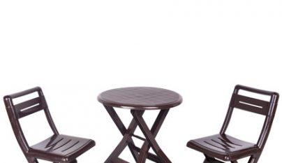 Conjuntos de muebles para balcon25