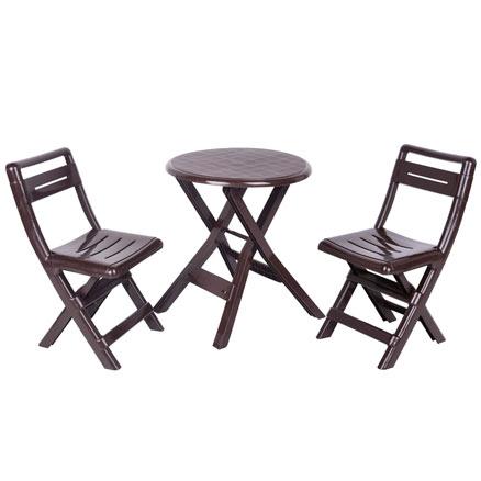 Conjuntos de muebles para balcon25 for Conjuntos de muebles para balcon