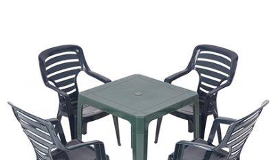 Conjuntos de muebles para balcon32