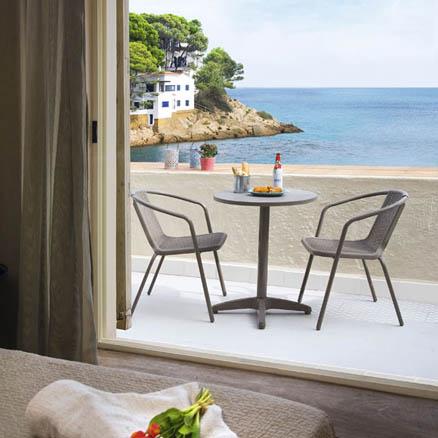 Conjuntos de muebles para balcon37 for Conjuntos de muebles para balcon
