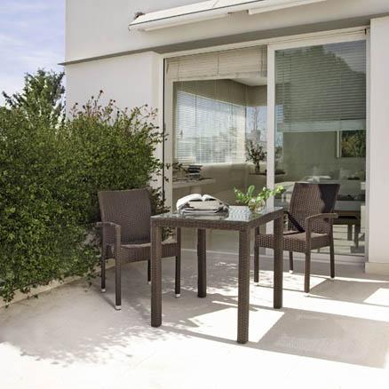 Conjuntos de muebles para balcon47 for Conjuntos de muebles para balcon