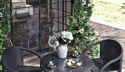 Conjuntos de muebles para balcon9