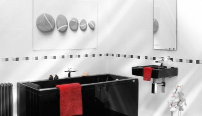 Ideas decoracion negro 7