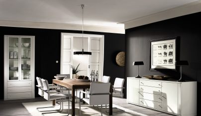 Ideas decoracion negro 8