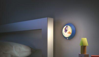 Luz nocturna Dory ambiente 2