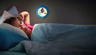 Luz nocturna Dory ambiente