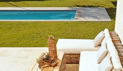 Muebles de jardín Premium1