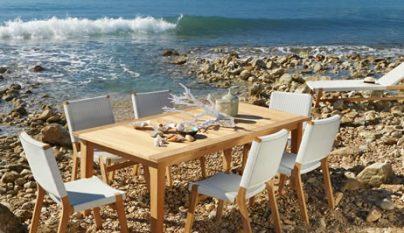 Muebles de jardín Premium10
