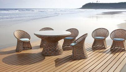 Muebles de jardín Premium12