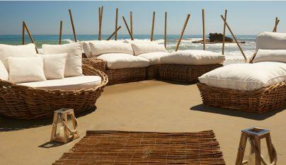Muebles de jardín Premium14